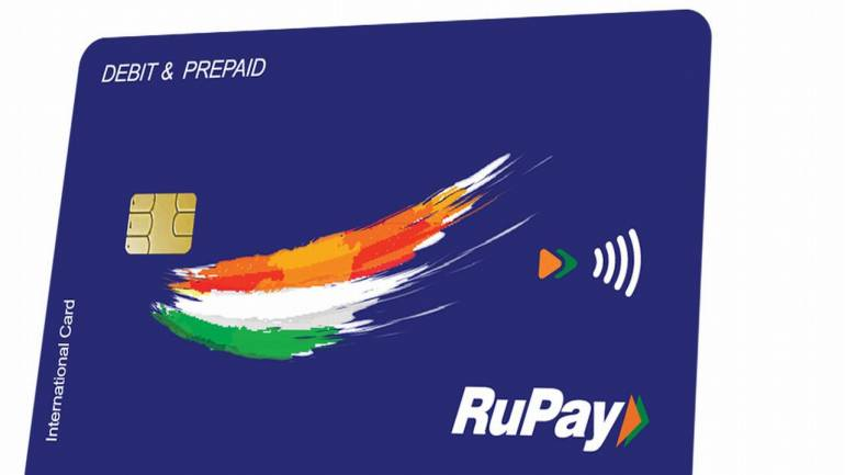 Why is RuPay a finer Conduit?