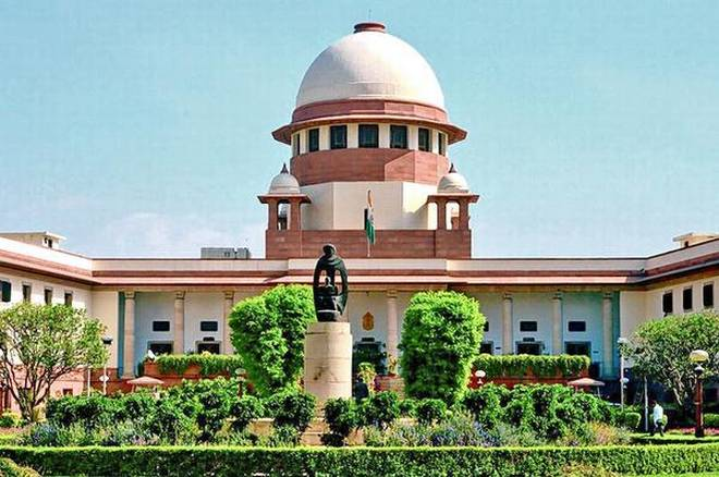 Mukesh Kumar and Ors. Vs. The State of Uttarakhand and Ors. 2020 (1) SLJ350(SC)