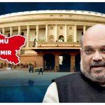Jammu & Kashmir Reservation Amendment, 2019